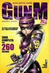 Gunnm-Editora-Opera-Graphica