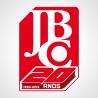 jbc 20 anos