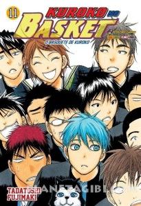 KUROKO#11