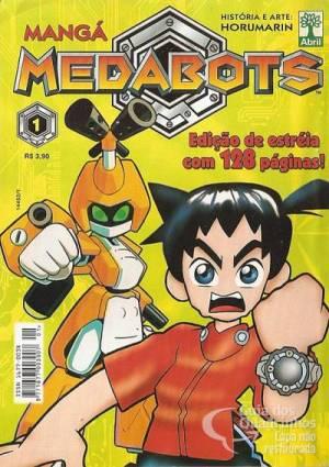 medabots 01