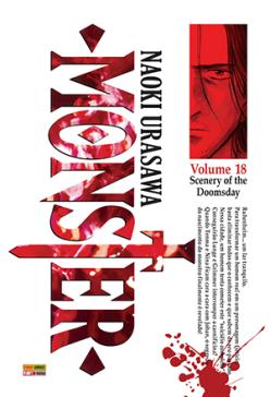 monster 18