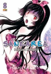 Sankarea#08
