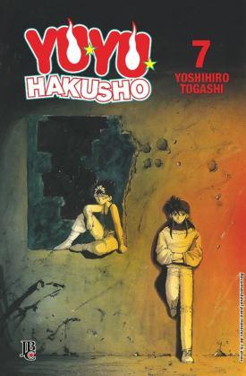 yuy hakusho 07