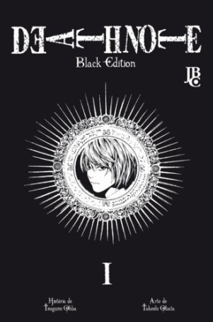 death note jbc 01