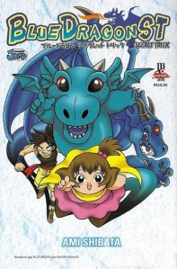 Blue Dragon ST