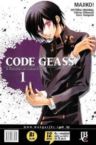 Code Geass 01
