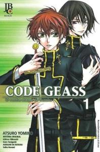 Code geass o contra ataque de suzaku 01