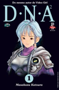 DNA 01