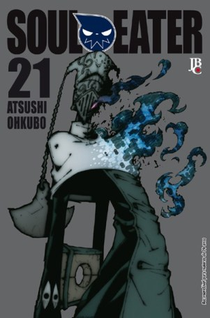 SoulEater21_Capa.indd