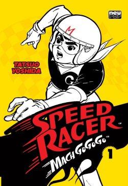 speed racer 01