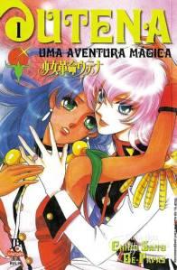 Utena, uma aventura magica 01
