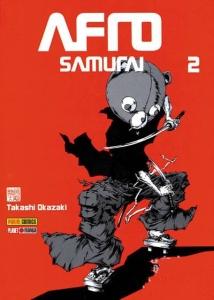 afro samurai 02