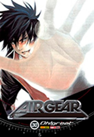 Air Gear 30