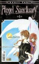 Angel Sanctuary 01
