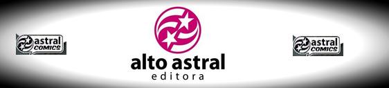 Astral Comics