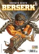 berserk 01 (primeira edicao)