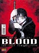 blood tha last vampire