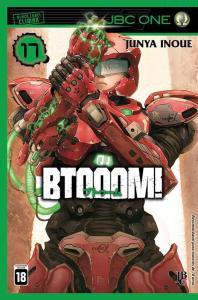 Btooom 17