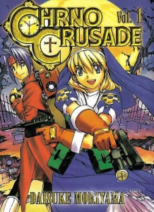 chrono crusade 01