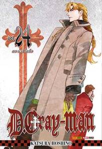 d-gray-man 24