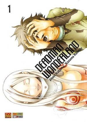 deadman wonderland 01