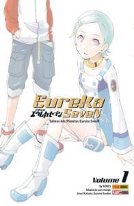 eureka seven 01