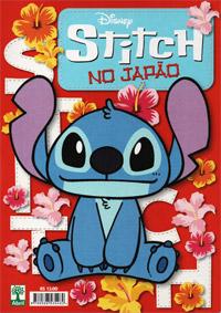 Stitch no Japão