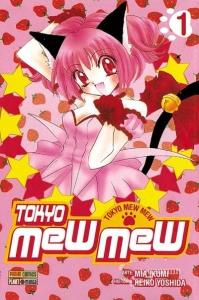 tokyo mew mew 01