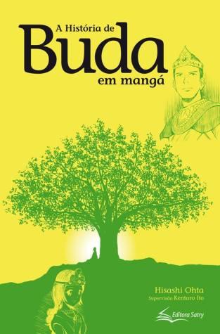 Buda em mangá