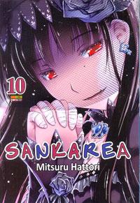 sankarea 10
