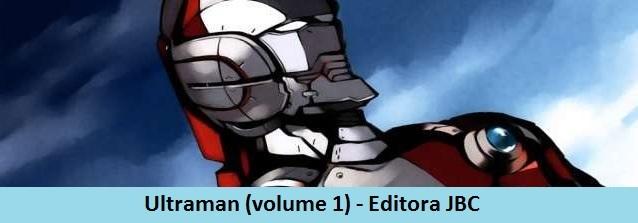 ultraman review