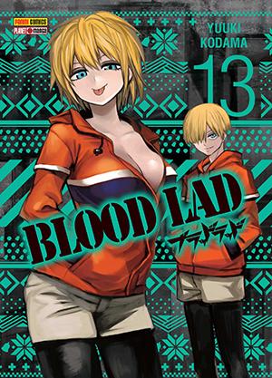 blood lad 13