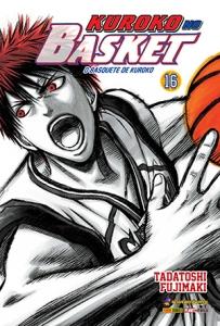 kuroko no basket 16