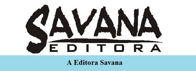 savana editora