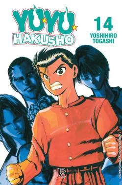 yuyu hakusho 14