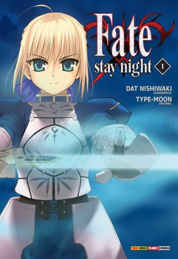 fate stay night 01