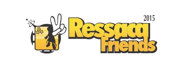ressaca friends