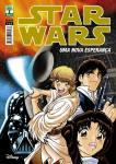 Star Wars - uma nova esperança #01