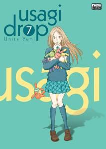 Usagi Drop #07