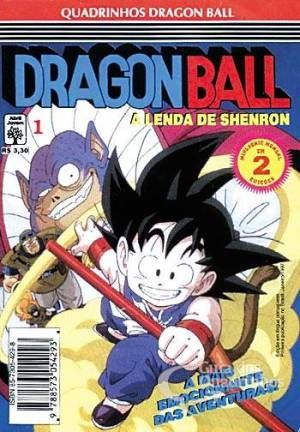 dragon ball a lenda de sheron