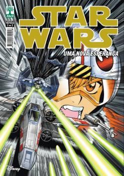 star wars - uma nova esperança 2