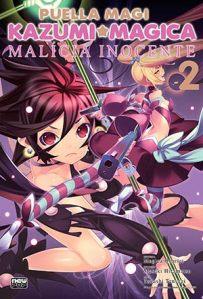 PM Kazumi Magica #02