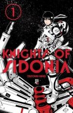Knights of Sidonia 01