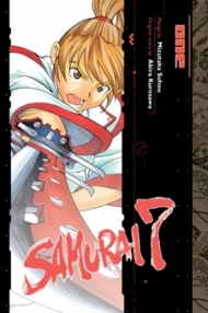 Samurai 7bbb