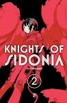 Knights of Sidonia #02