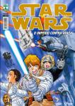 Star Wars - o império conta-ataca #01