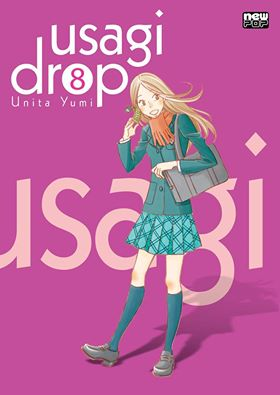 Usagi Drop 08