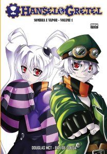 Hansel & Gretel #01