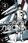 Knights of Sidonia #04