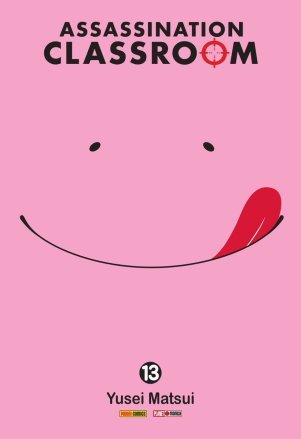 Assassination classroom 13